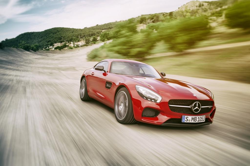 New Mercedes-AMG GT_3