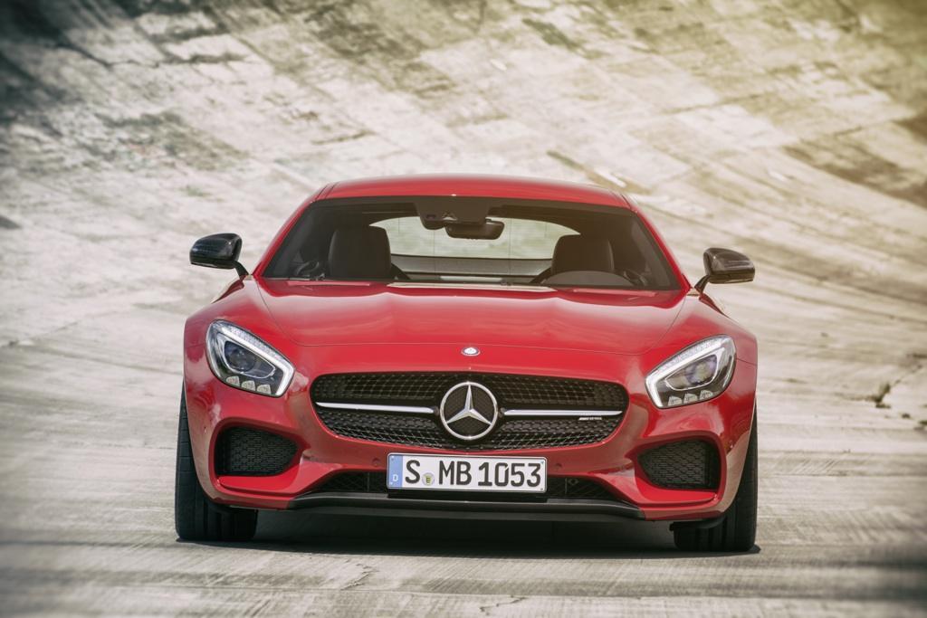 New Mercedes-AMG GT_4