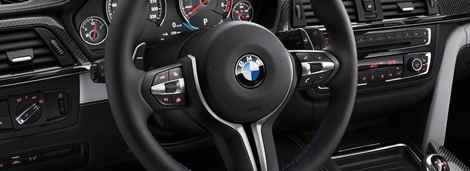 BMW M3 sedan interiors_08