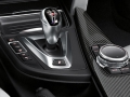 BMW M3 sedan interiors_05