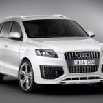 AUDI INDIA INTRODUCES Q7 SUV WITH V6 3.0 TFSI ENGINE