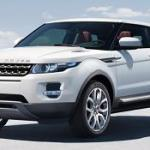 Evoque powered by turbocharged engine
