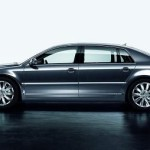Volkswagen Phaeton now in India