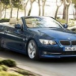 BMW M3 Convertible in India