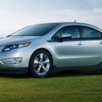 Chevrolet Volt begins production from Nov 11