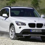 BMW X1 to be launched in india on 23rd December