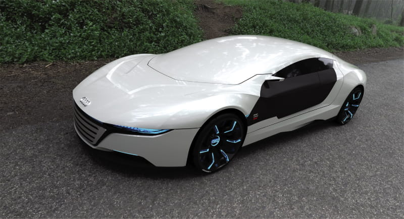2015 Mitsubishi Develop Another Sports Car