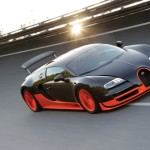 Bugatti Super Sports
