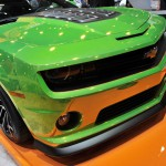 camaro hot wheels concept