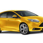 Ford Focus ST 2013 will be an outstanding performer