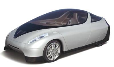 Daihatsu UFE-III