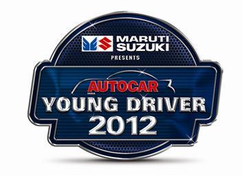 Maruti Suzuki Contest 2012