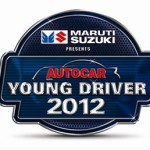 Maruti Suzuki Autocar Young Driver Contest 2012