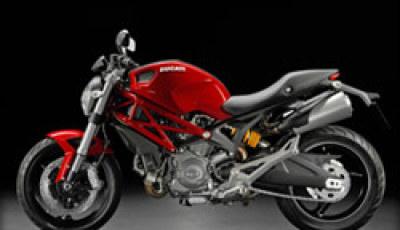Ducati Monster 795