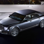 Bentley and it technology
