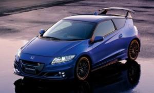 Honda CR-Z Mugen RZ_1