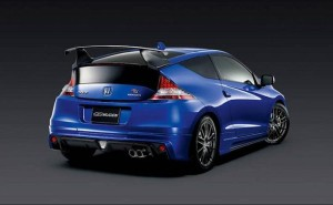 Honda CR-Z Mugen RZ
