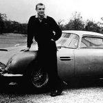 British Celebrity Cars