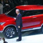 Upcoming SUV Models in India