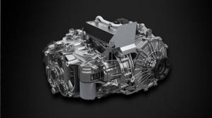 Lamborghini Huracan_transmission