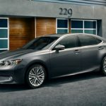 Meet the 2014 Lexus ES 350