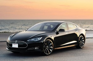 Tesla E
