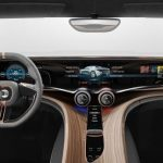 Go, Gadget Car! Tech Trends in the Auto Industry