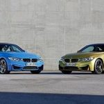 BMW Launched its M series in India