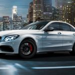 New Mercedes AMG C63 S Coming Soon to India