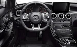 Mercedes-AMG-C63-S_interior