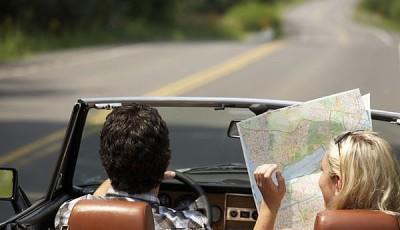 Essentials for Road Trip