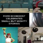 Sponsored Video: Ford's 'Small but Mighty Stories' for EcoBoost
