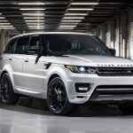 Land Rover to get New Petrol Engine Line-up in India