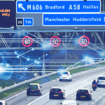 Revolutionary tech which could alter the time spent in traffic