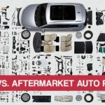 The battle between OEM and Aftermarket parts