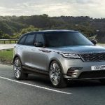 Range Rover Velar India launch