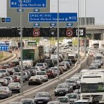Britain's problem with traffic jams