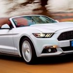Ford Mustang-How the iconic car has improved through time
