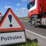 How bad is the UK's problem with potholes?
