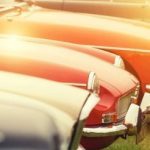 The World of Classic Cars