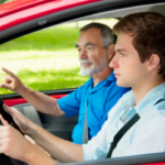 How can we improve the driving test in the UK?