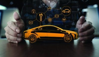 motoring technology