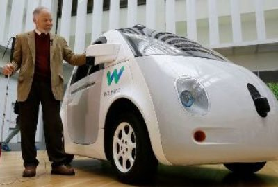 self driving cars for elderly