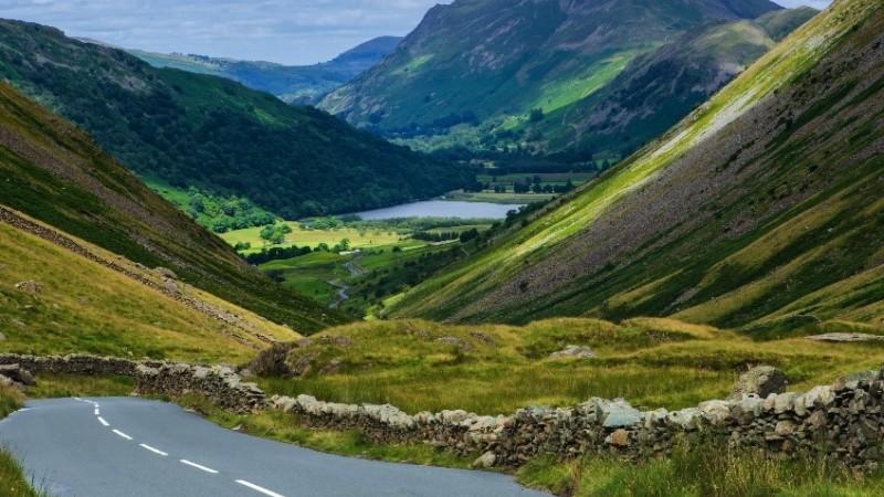A66 The Lake District
