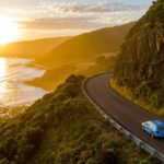The best scenic routes for electric cars